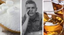 O que acontece se você deixa de consumir açúcar  e álcool durante um mês?