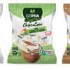 Empresa traz novidades de derivados de coco na Naturaltech 2017