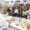 Agende-se para o  9º Festival de Cozinha Vegetariana