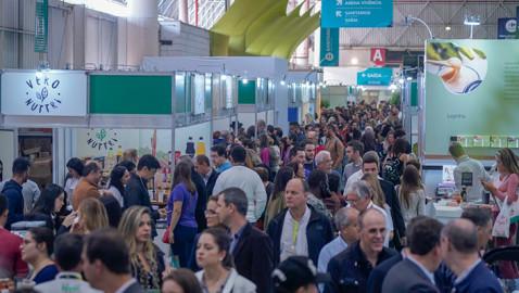 Bio Brazil Fair e Naturaltech 2019 projetam R$ 18,8 milhões em negócios de produtos orgânicos e sustentáveis