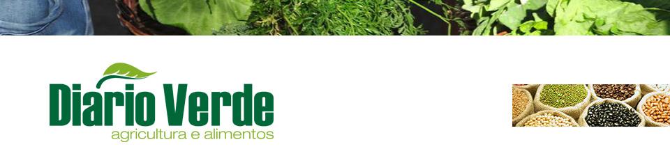 Diário Verde – Agricultura Sustentável e Alimentos Saudáveis