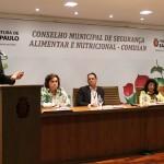 São Paulo terá alimentos orgânicos na merenda escolar