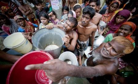 Foto: UNICEF/Wathiq Khuzaie