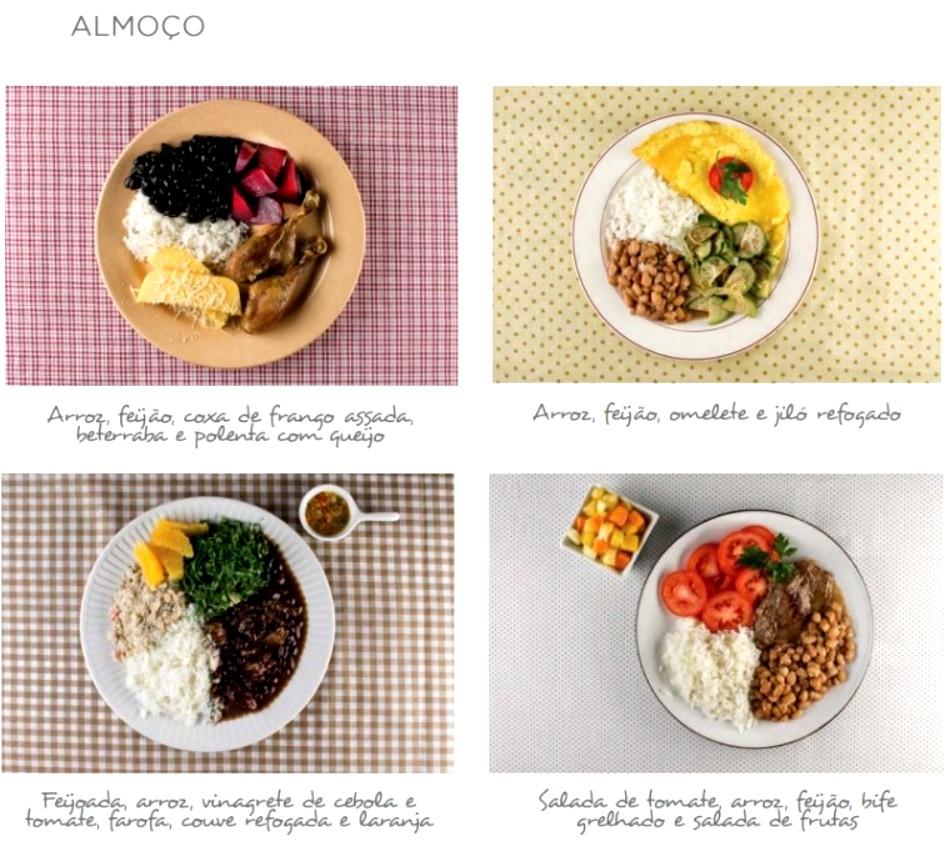 guia-nutricional-brasileiro-exemplos-de-almoco