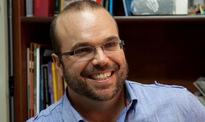 Fernando Carneiro, coordenador da Abrasco. Foto: Divulgação