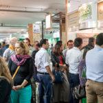 11ª Bio Brazil Fair começou nesta quarta-feira no Pavilhão da Bienal do Ibirapuera