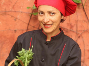 Leila-D culinarista saudável