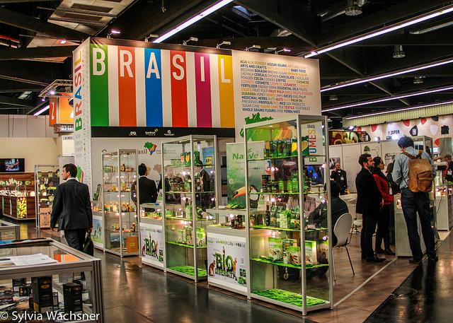 BioFach-Nuremberg-2015-Organics-Brasil
