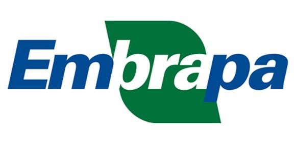 Resultado de imagem para Embrapa logo
