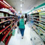 No supermercado, dez empresas abocanham até 70% das compras de uma família