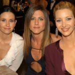 """A salada que as atrizes de 'Friends"""" comeram por 10 anos"""