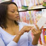 Como ler (ou decifrar) os rótulos  dos alimentos. E haja paciência!