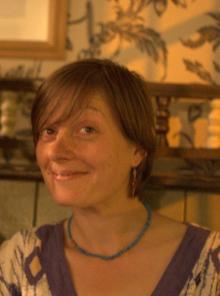 A médica Harriet Ball participou de estudo sobre falta de consistência das dietas detox. Foto: Divulgação
