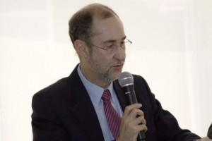 Prof. Antonio Saraiva, coordenador do NAP BioCamp. Foto: Divulgação