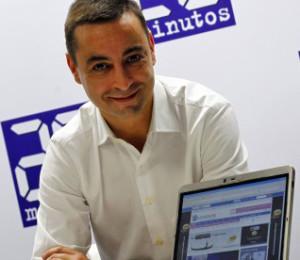 Nutricionista Juan Revenga. Foto: Divulgação