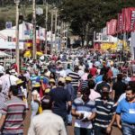 Negócios agrícolas em feira de tecnologia alcançaram R$ 1,9 bi
