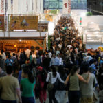 Maiores feiras de produtos orgânicos e naturais da América Latina acontecem no Anhembi em SP