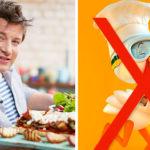 Quarenta e duas entidades criticam parceria de Jamie Oliver com a Sadia