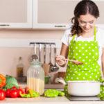 Como cozinhar te ajuda a alimentar-se sem conservantes e outras substâncias nocivas à saúde?