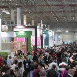 Balanço da 14ª Bio Brazil Fair e Naturaltech 2018 projeta R$ 16 mi em negócios