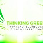 Campo conectado a novas tecnologias da economia verde