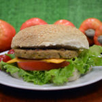 Hambúrguer de Caju, uma nova opção saudável para o consumo vegano