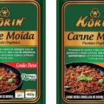 Confira dois lançamentos: a carne moída orgânica e o filé de tilápia sustentável
