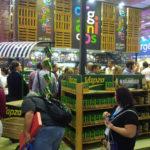 Orgânicos em Movimento traz 14 marcas expositoras na 15ª Bio Brazil Fair