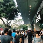 Domingo é dia de feira de orgânicos e sarau no Sesc Paulista