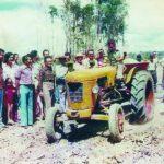 O brasileiro visionário da revolução agrícola tropical
