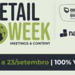Bio Brazil Fair e Naturaltech conectam fornecedores e varejistas de produtos orgânicos e saudáveis